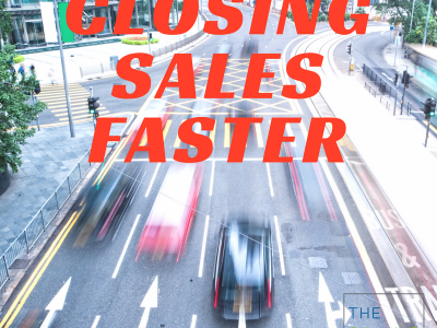 close-sales-faster, remove the obstacles, Closing sales, funnel progression, sales process, buyer process, buyer journey, value, strategy, obstacles, The Pipeline blog, Single threaded, advance, pipeline,