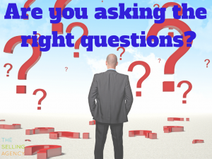Are you asking the right customer questions?