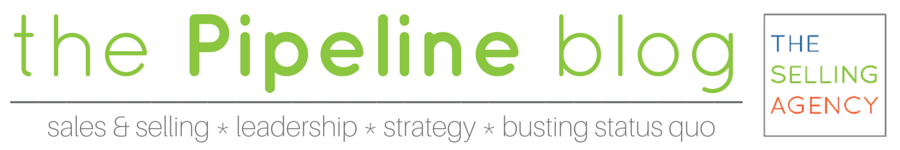 The Pipeline Blog