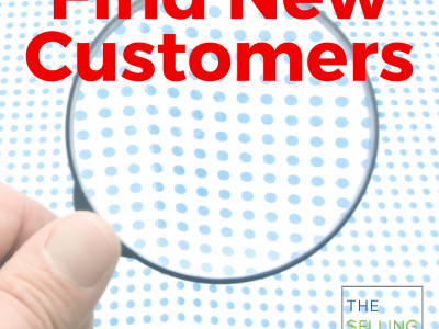 Earn New Customers