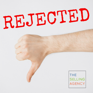 Fear and Rejection: Overcome Business Rejection