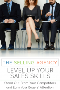 LEvel Up Selling Skills-Memphis-Workshop-Sales Pros-Competitive Advantage
