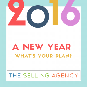 rock your resolutions for the new year - what's your business plan?