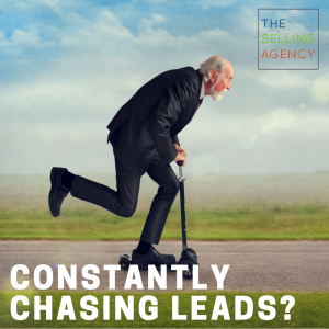 3 Revenue Growth Alternatives to chasing leads