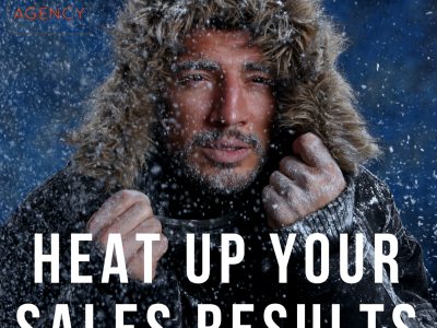 Heat Up Your Sales Results, Joanne Black - Referral Sales