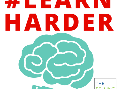 Learn Harder - Insights from 2016 Sales Machine Summit by Salesforce.com and Sales Hacker