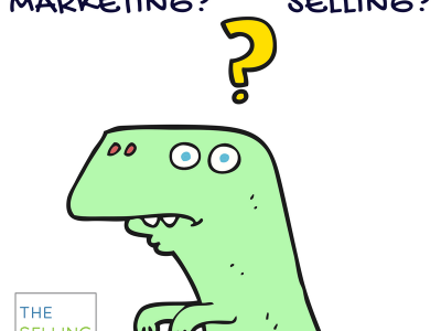 Marketing, Selling, Messages, Communication, Sales Process, Prospecting, Small Business, Growth, Value, Email, Social Media, Social Selling, LinkedIn, Results, Business Owners