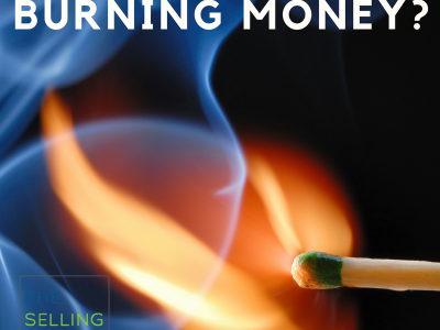 Networking burning cash for sellers and business owners
