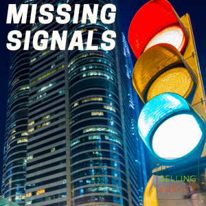 Missing Signals from Buyers on the Phone