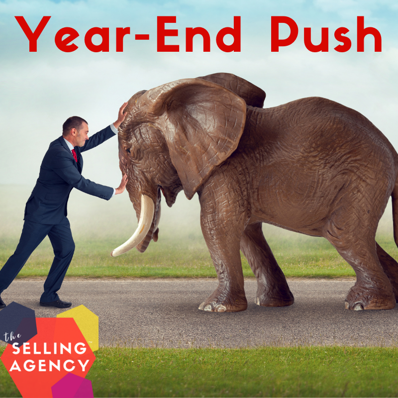 Year End Sales Push_4th Quarter Strategy