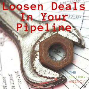 Unstick your Pipeline with these 3 Key Questions
