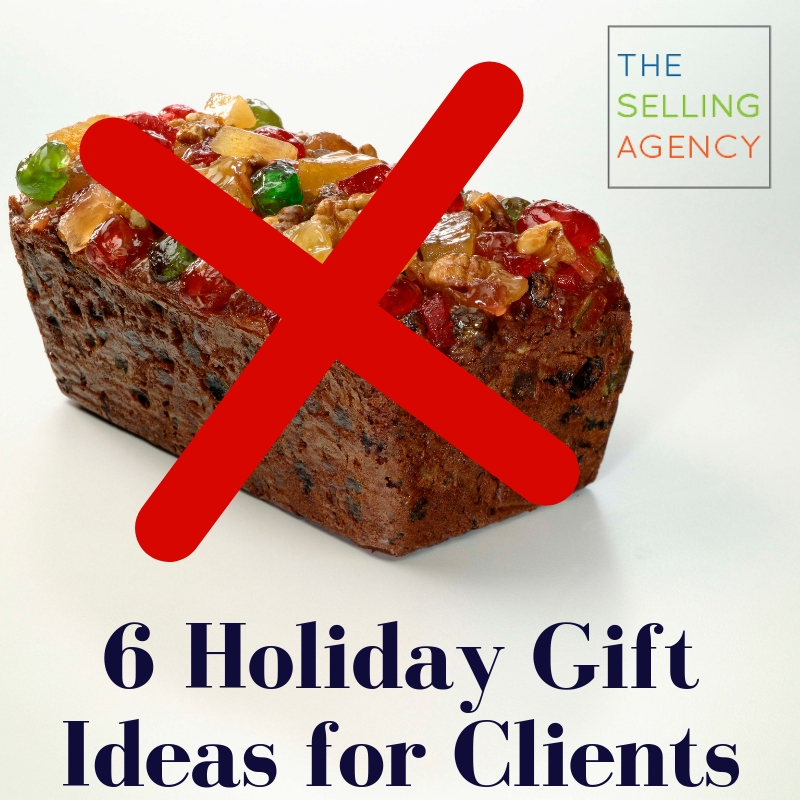 Guide to Client Gift Giving_ What NOT to give and 6 Great Ideas they'll love
