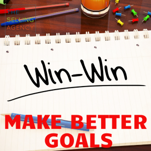Winning vs improvement - which is your goal?