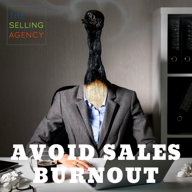 The Selling Agency