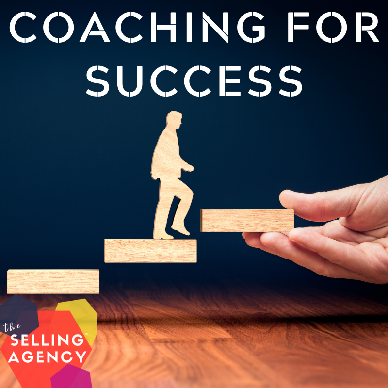 Sales Coaching for Success