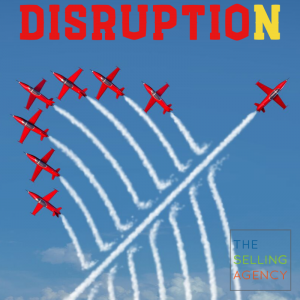 Disrupt Buyer Expectations