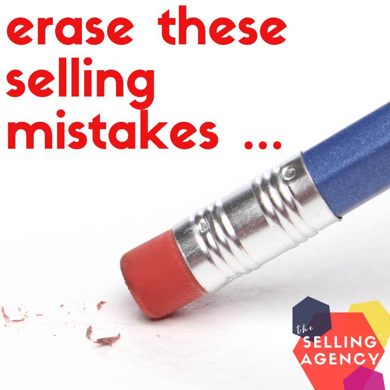 Sales Training Mistakes Costing You Opportunities