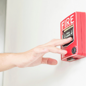 Boring Sales Training_Pull the Fire Alarm